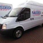 Clarkson Vehicle Rental