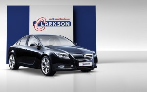 Group 5a: Large Family Saloon with automatic transmission car for hire