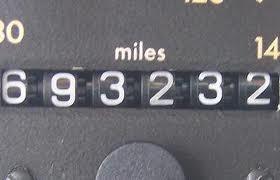 Mercedes Sprinter Van clocks 700,000 Miles