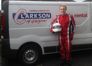 Greig Barnard Racing