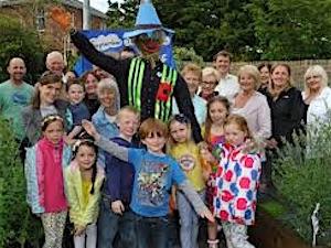Bothwell Scarecrow Festival