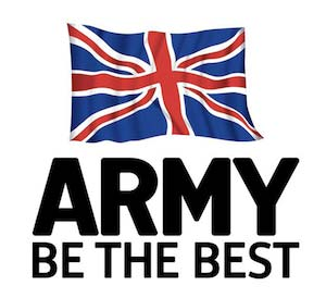 British Army Discount